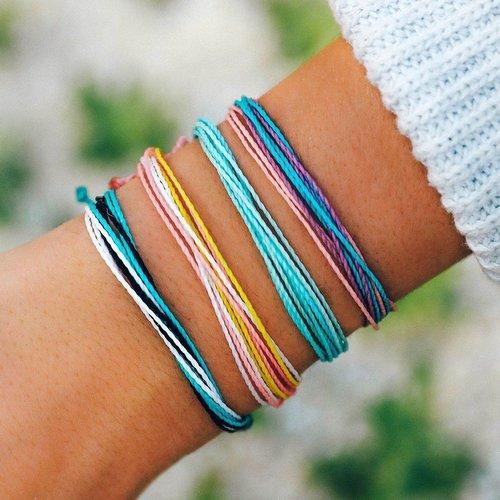 Pura Vida Bracelets Pura Vida Muted Bracelet