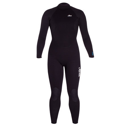 Xcel 3/2 Womens ICON X Wetsuit