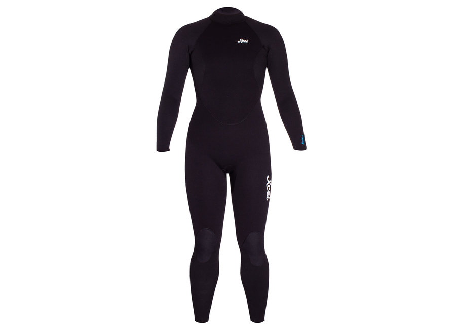 3/2 Womens ICON X Wetsuit