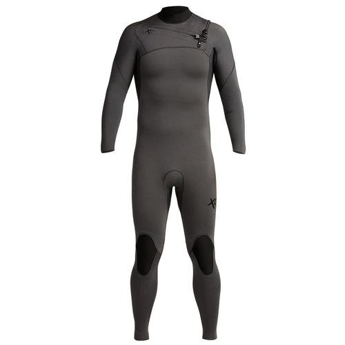 Xcel 4/3 Comp Wetsuit Jet Black