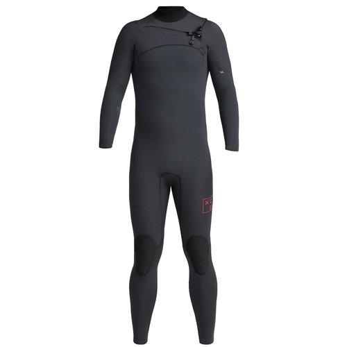 Xcel 4/3 Comp X Wetsuit Black
