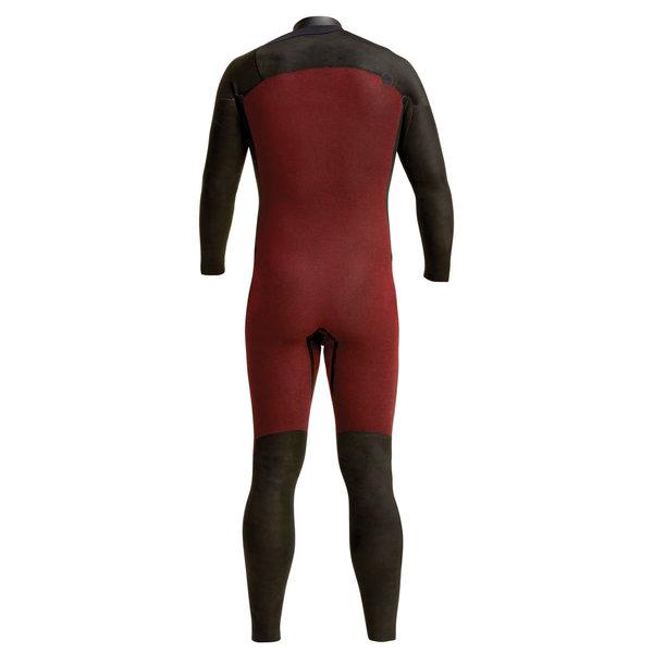 XCEL 3/2 Comp Wetsuit Faint Blue
