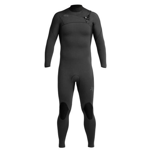 Xcel 2/0 Comp Wetsuit Jet Black