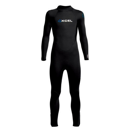Xcel 3/2MM KIDS GBS LEARN TO SURF