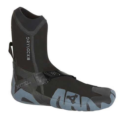 Xcel 3mm Drylock Round Toe Boots