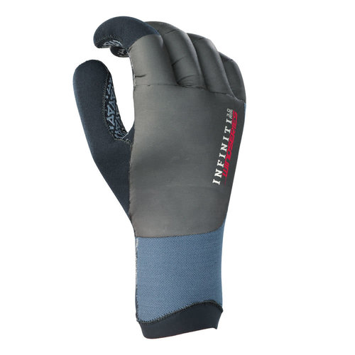 Xcel 3MM KITE SURF GLOVE BLACK