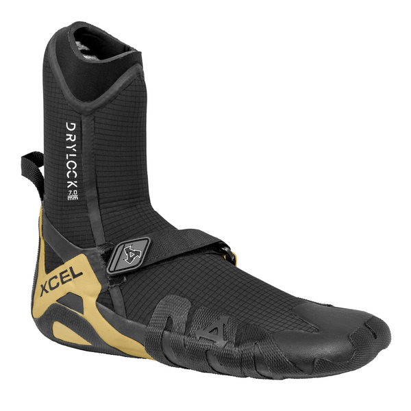 XCEL 7mm Drylock Round Toe Boot