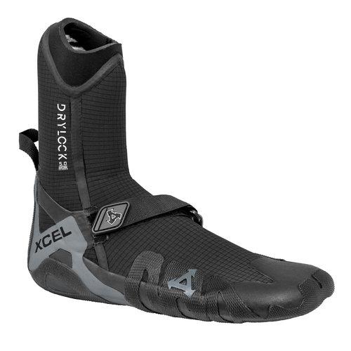 Xcel 5mm Drylock Round Toe Boot