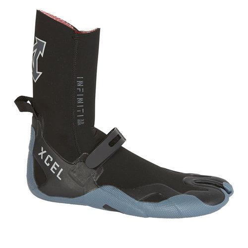 Xcel 5mm Split Toe Infiniti Boots