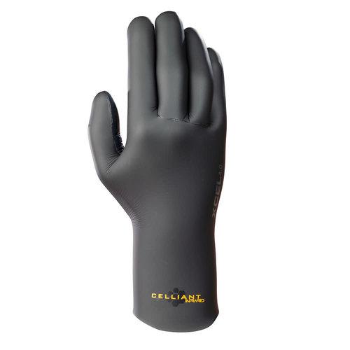 Xcel 4mm TDC Glideskin Comp Glove