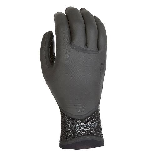 Xcel 3mm Drylock Glove