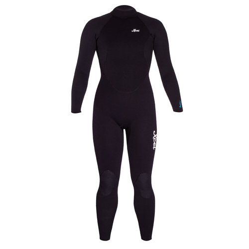 Xcel 5/4 Womens ICON X Wetsuit