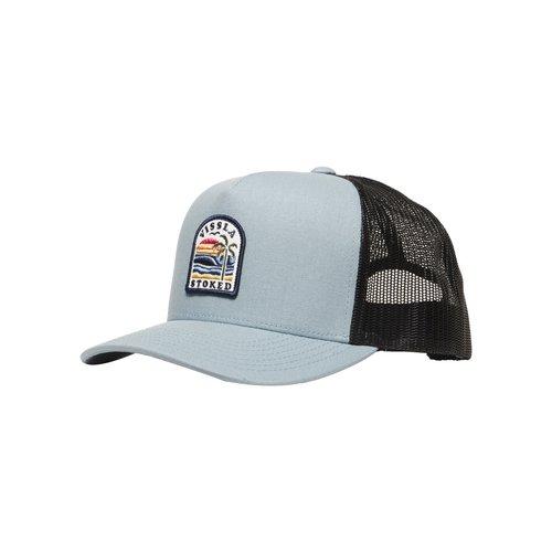 Vissla Vissla Solid Sets Hat Stone Blue