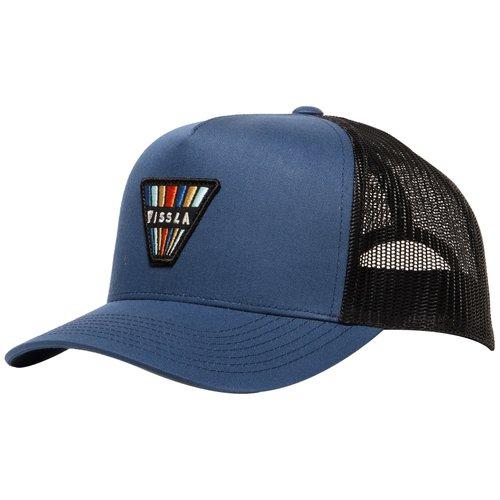 Vissla Vissla Solid Sets Hat Dark Denim