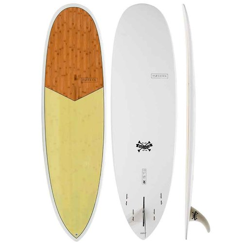 Modern Modern Love Child XB Pistachio 6'8''
