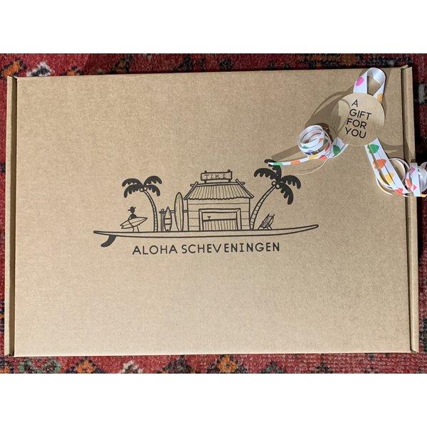 Aloha Giftbox Surf 100 Tiki