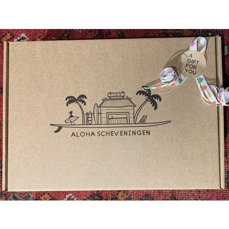Aloha Surf Huismerk Aloha Giftbox Surf 100 Sea