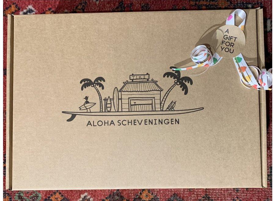Aloha Giftbox Surf 100 Sea