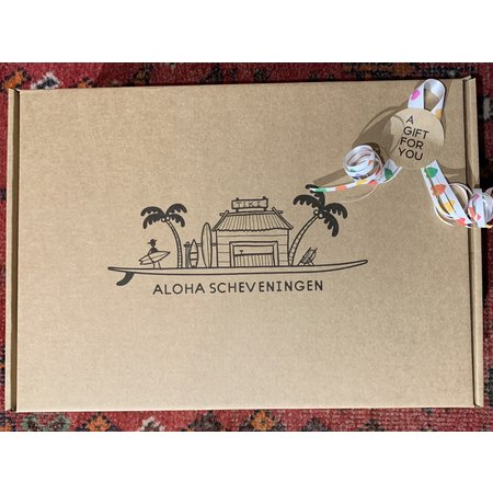 Aloha Surf Aloha Giftbox Mix 25