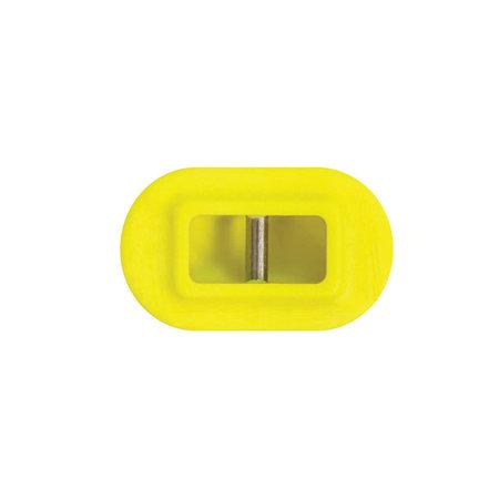 Futures Fins FUTURES FINS Futures Leash Plug Yellow