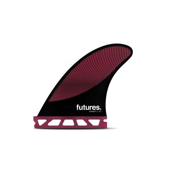 FUTURES FINS P4 Legacy Series
