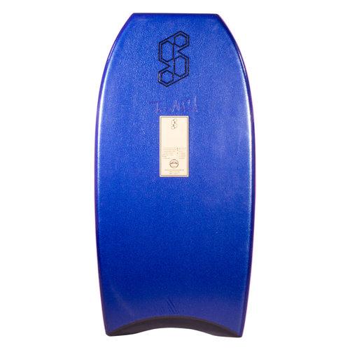 Science SCIENCE 41.5 Tanner Ltd Tri-quad Bodyboard Blue Black