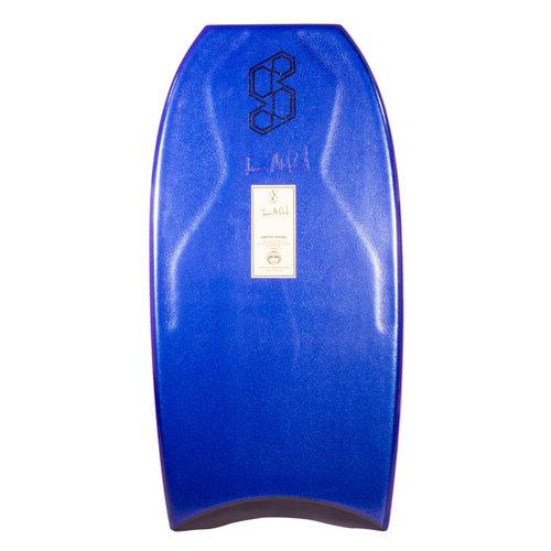 Science SCIENCE 42 Tanner Ltd Tri-quad Bodyboard Blue Black