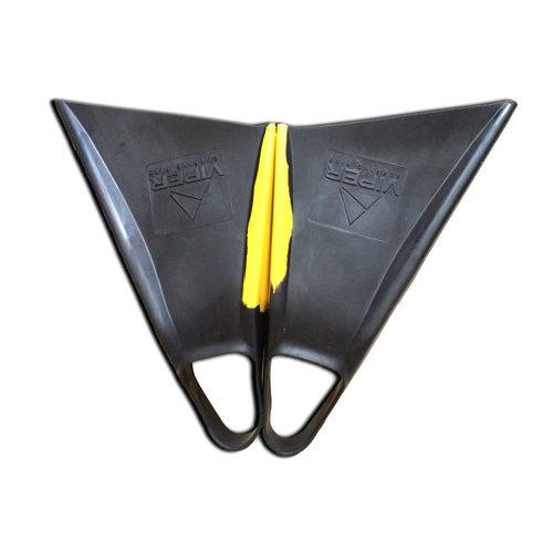 Science SCIENCE Ms Viper Delta Fin Ms Black/yellow (uk4-5)