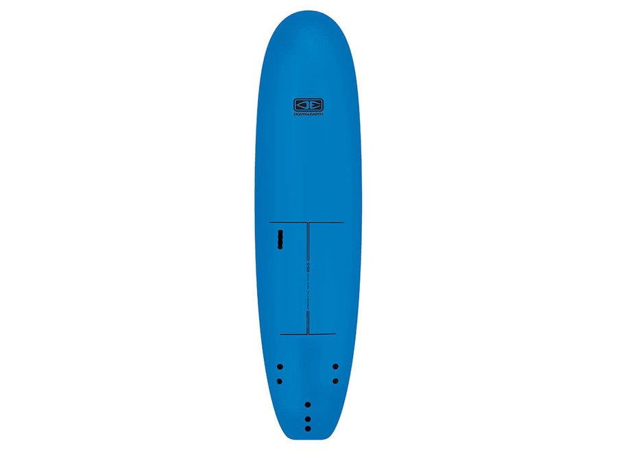 OCEAN & EARTH 9'0 Sb Wide Softboard Blue