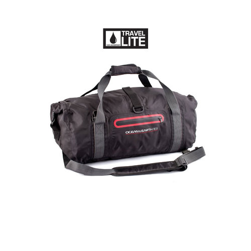 Ocean & Earth OCEAN & EARTH Travel Lite Waterproof Duffle Bag