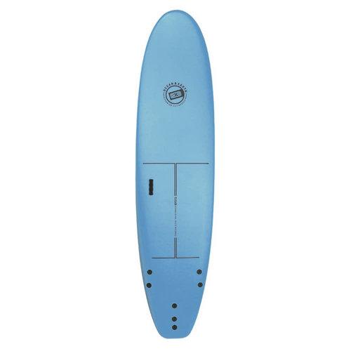 Ocean & Earth OCEAN & EARTH 10'0 School Softboard Blue