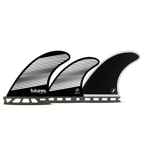 Futures Fins FUTURES FINS F4 5-fin Legacy Series
