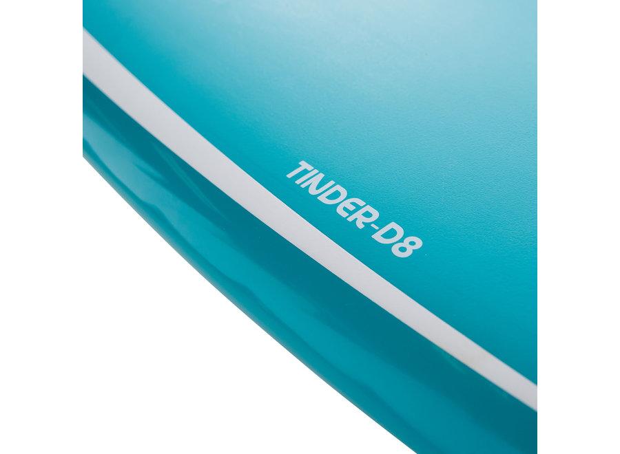 NSP 6'0 Elements Tinder-d8 Aqua