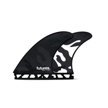 Futures Fins FUTURES FINS Jordy Signature Honeycomb Fins Size Large