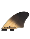 FCS II Rob Machado PC Keel Twin Fins