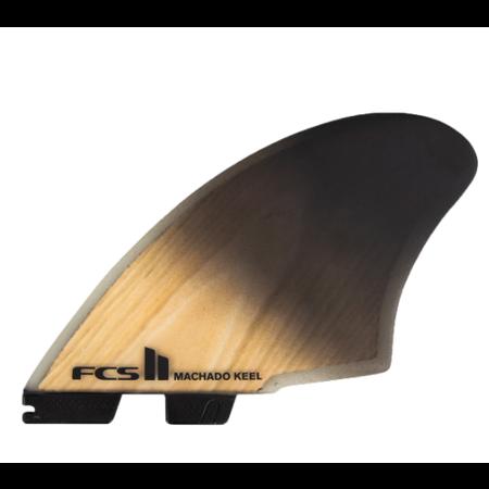 FCS FCS II Rob Machado PC Keel Twin Fins