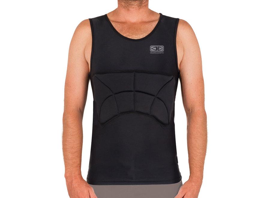 OCEAN & EARTH Padded Rib Guard Vest