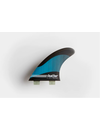 Feather Fins FCS Signatures Vincent Duvignac HC Thruster Fins
