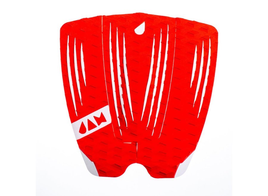 Jam Traction Tailpad Reckless Red