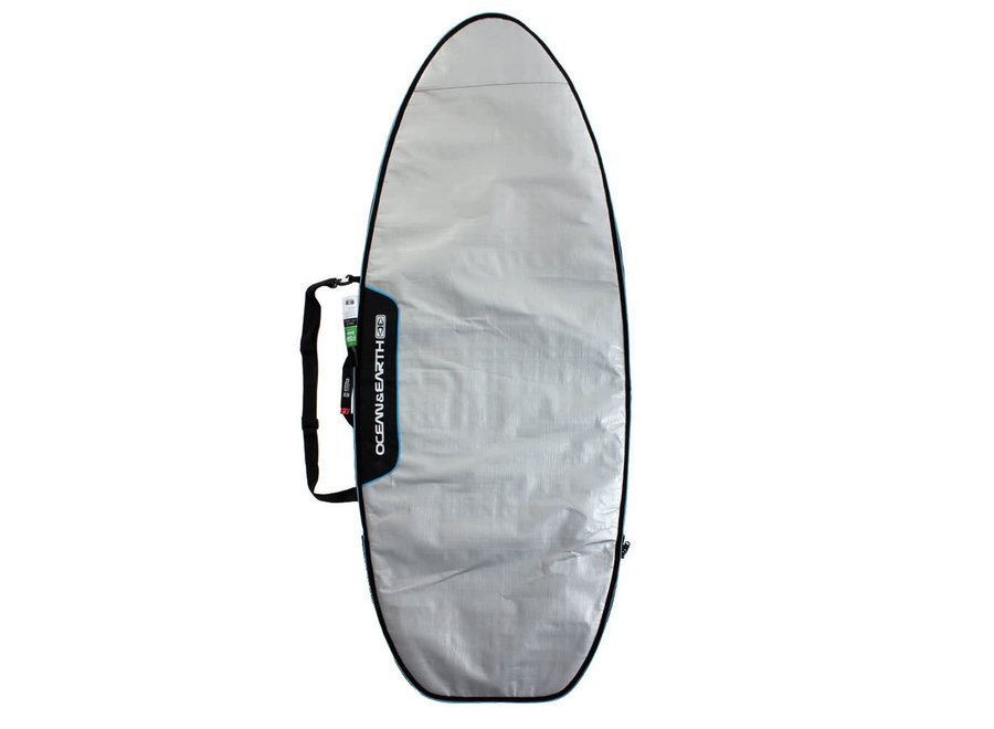 OCEAN & EARTH Barry Extra Wide Fish Cover