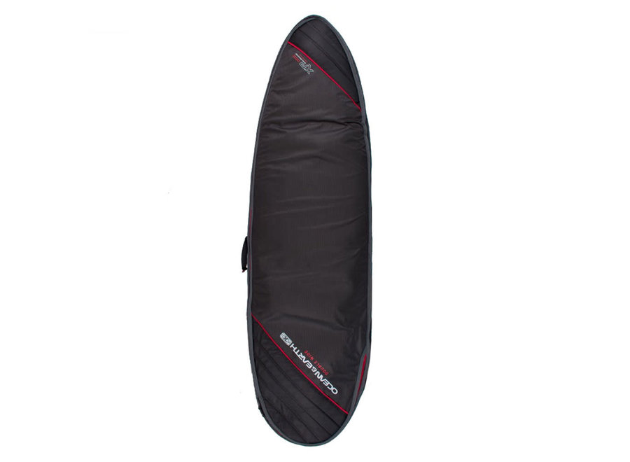 OCEAN & EARTH Double Wide Compact Cover Black