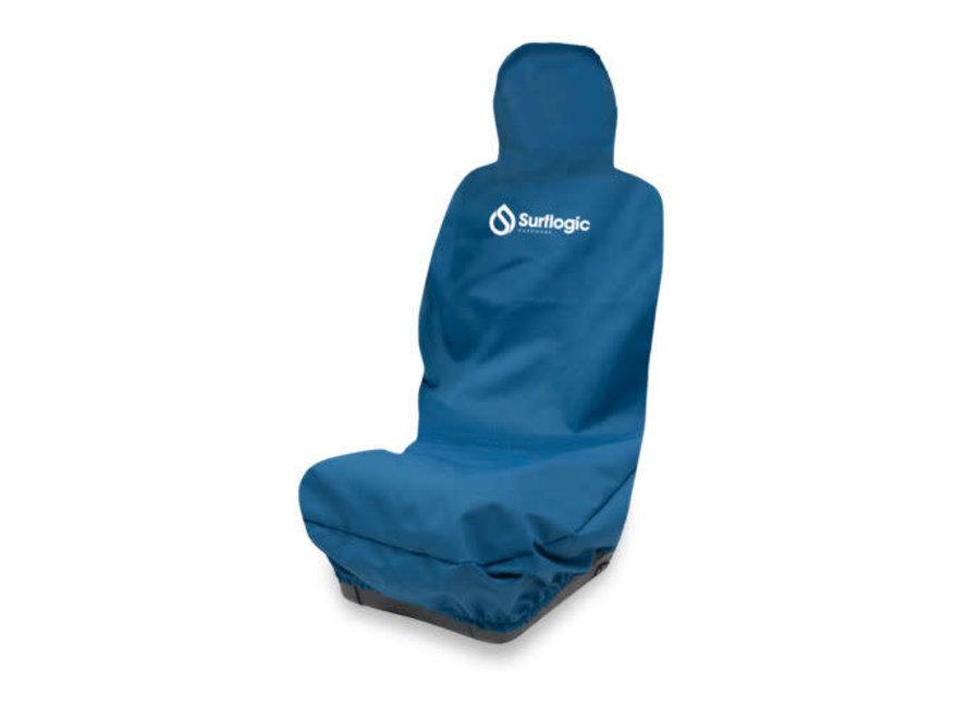 Surflogic Single Car Seat Cover Navy