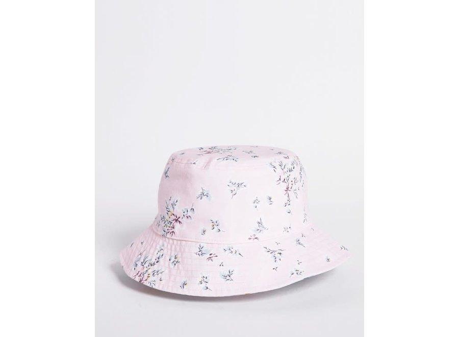 Billabong Party On Bucket Hat Peony