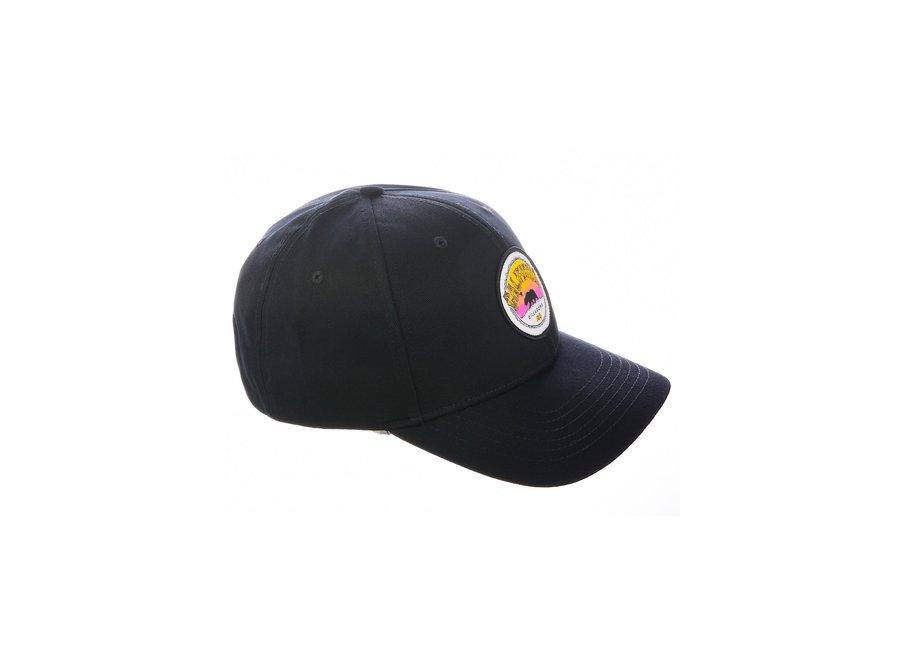 Billabong Dreamy Place Snapback Cap Black