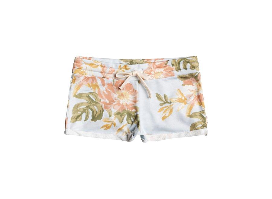 Billabong Dames Summer Time Shorts Multi