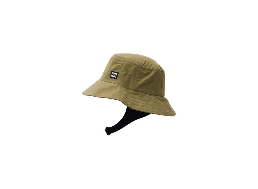Billabong Surf Bucket Hat Military