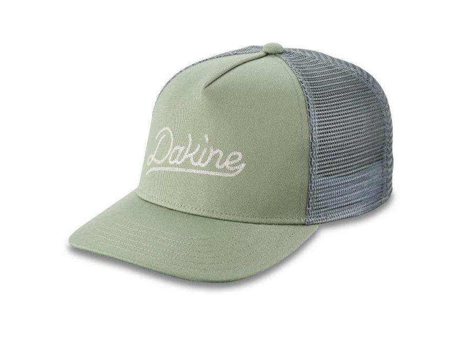 Dakine Koa Trucker Cap Desert Sage