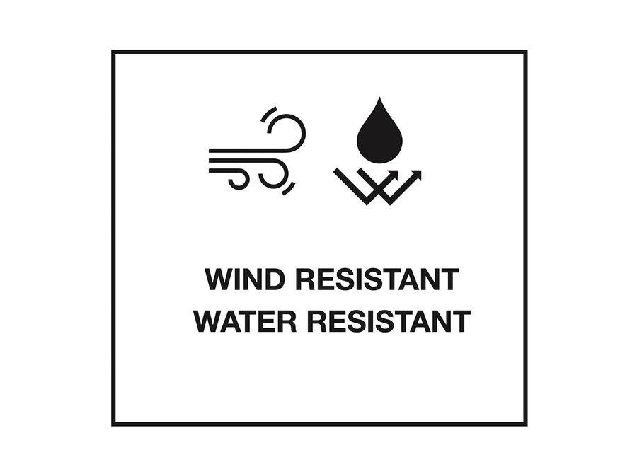 OCEAN & EARTH Elements Windbreaker Jacket - Size L