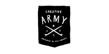 Creative Army Surfboards