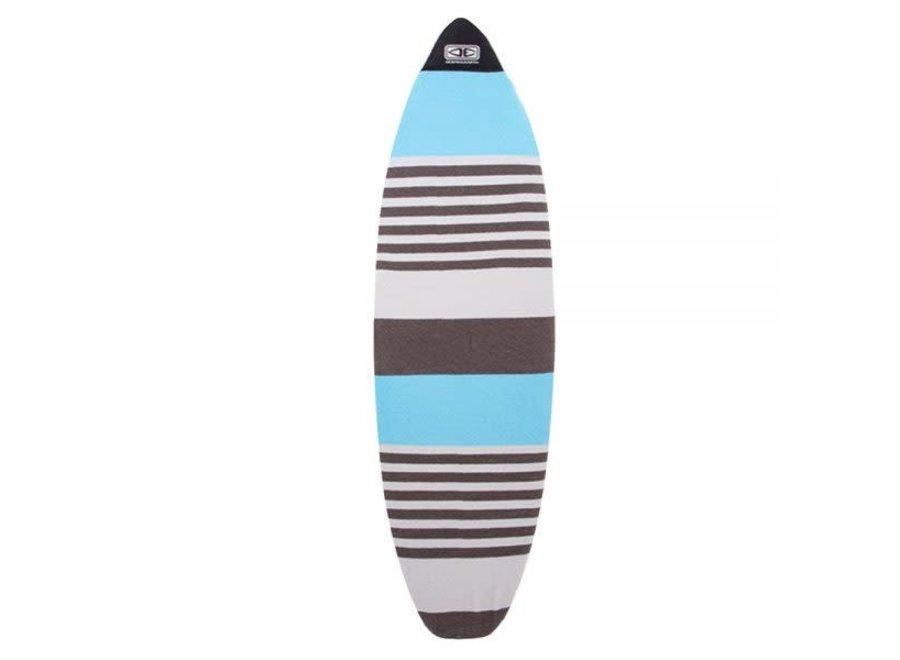 Ocean & Earth Fish Stretch Sox Board Cover